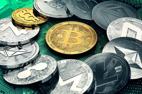Crypto Funds Gibraltar