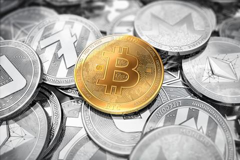 Gibraltar Crypto Funds