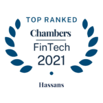 Top Ranked Chambers FinTech 2021