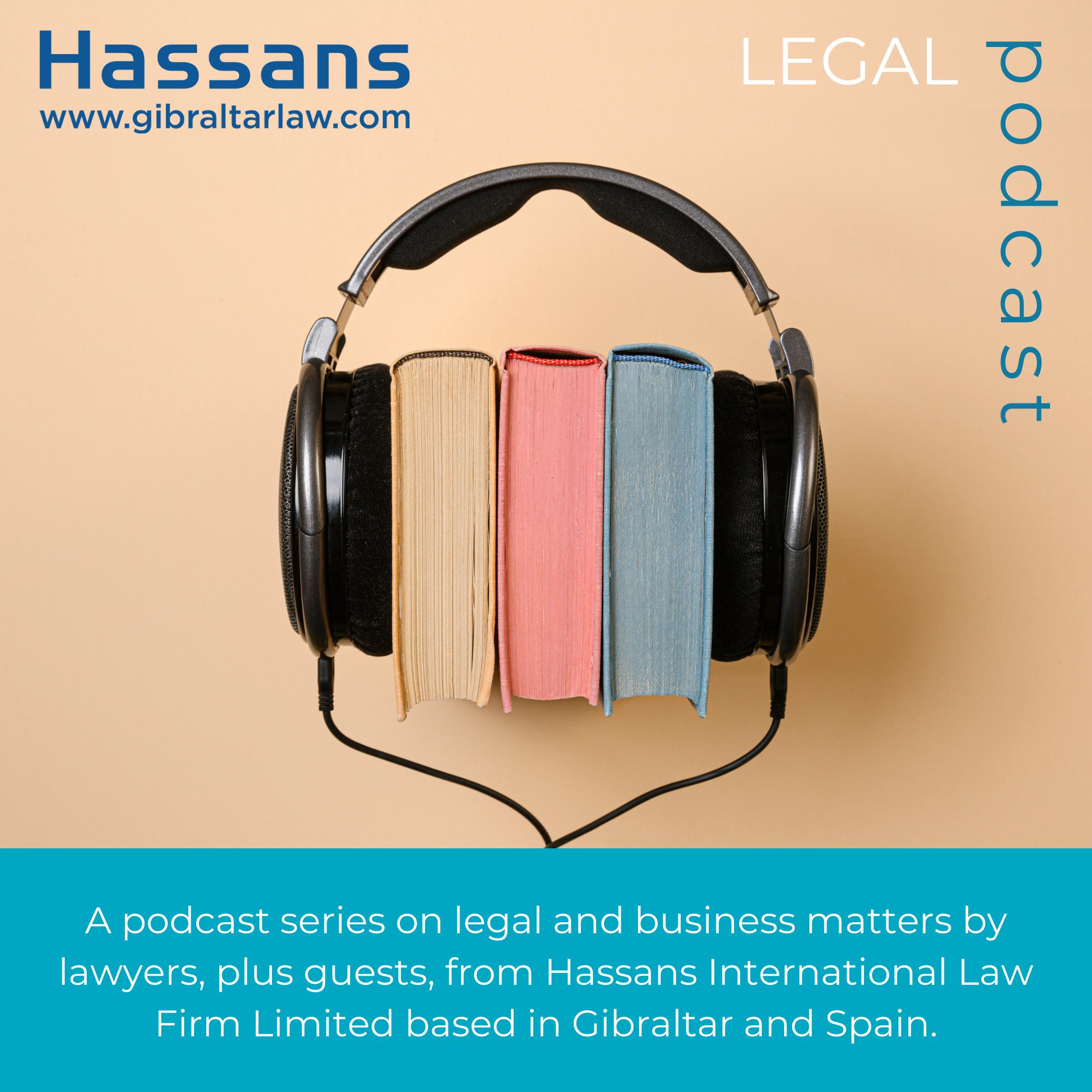Hassans Podcast