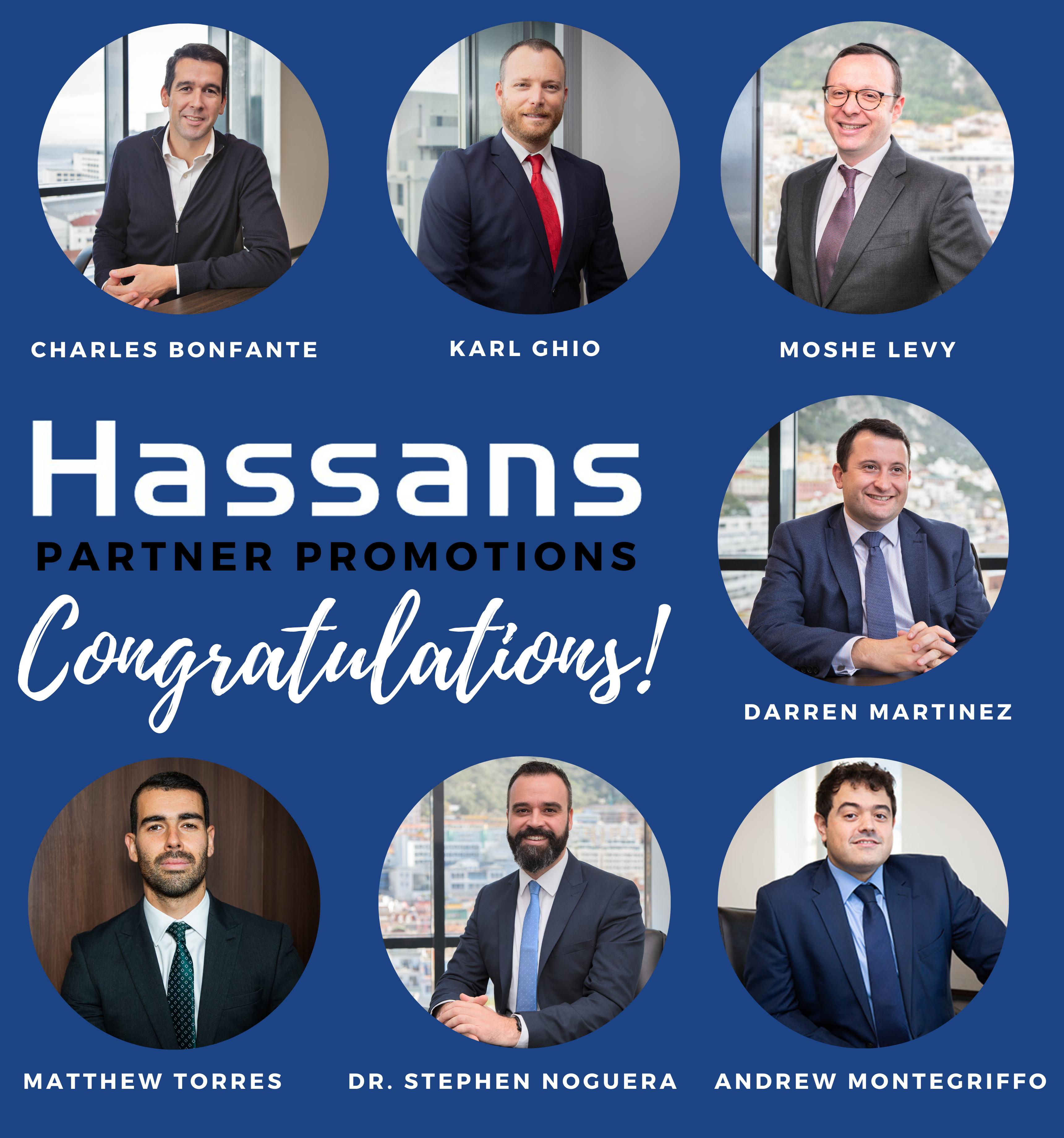 Hassans Partner Promotions