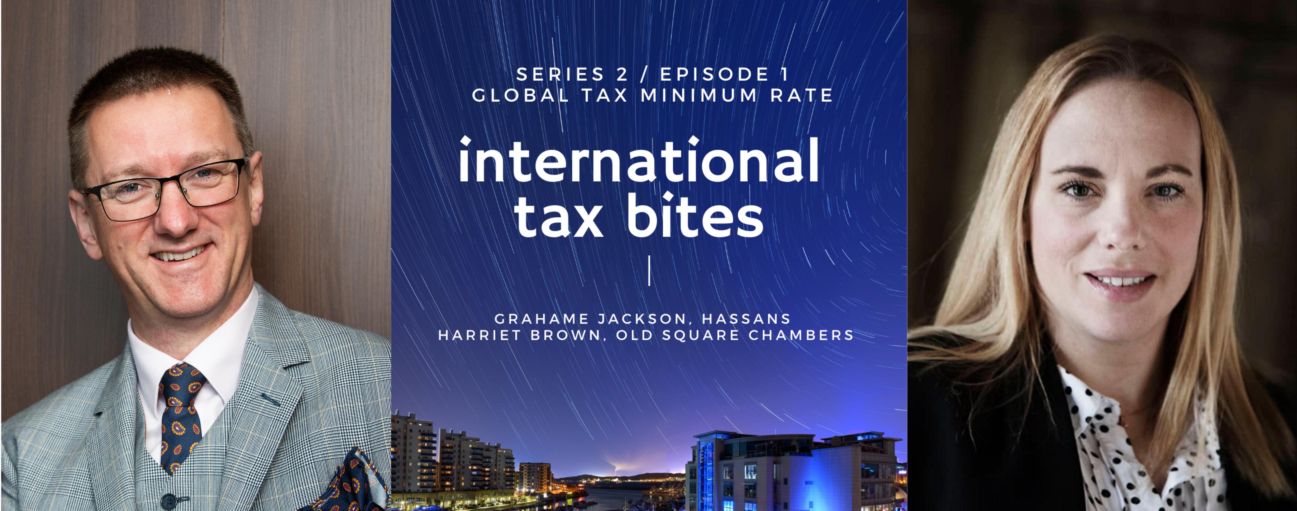 International Tax Bites